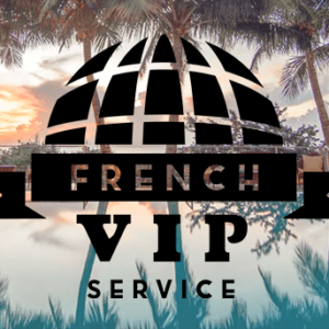 French VIP Service + FVS LOGO HEADER 300x300