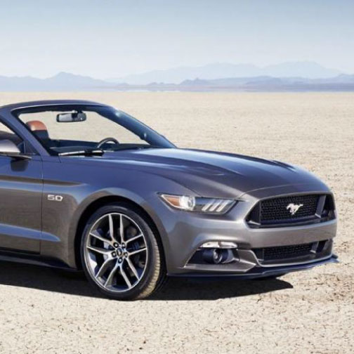 FORD MUSTANG CABRIOLET mustang
