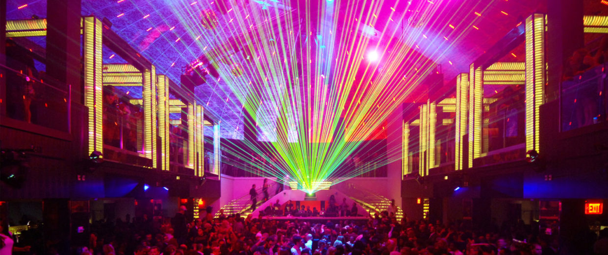 Miami Night Party liv 1240x521
