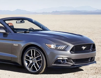 FORD MUSTANG CABRIOLET  Accueil mustang hq 394x303