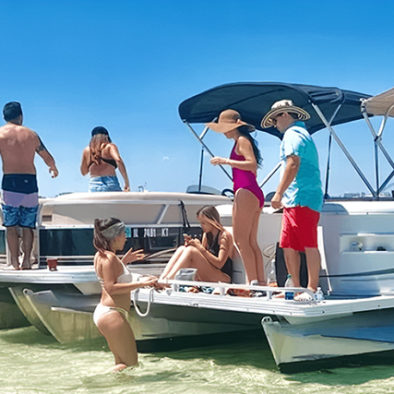 Water Sports party boat hq 394x394