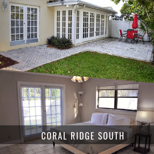 Locations de Villas de Luxe CORAL RIDGE SOUTH