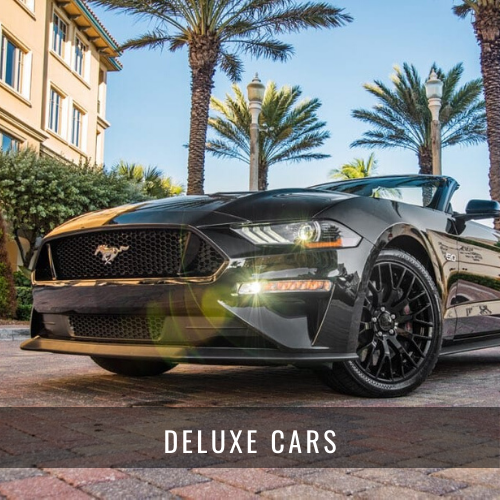 Accueil DELUXE CARS