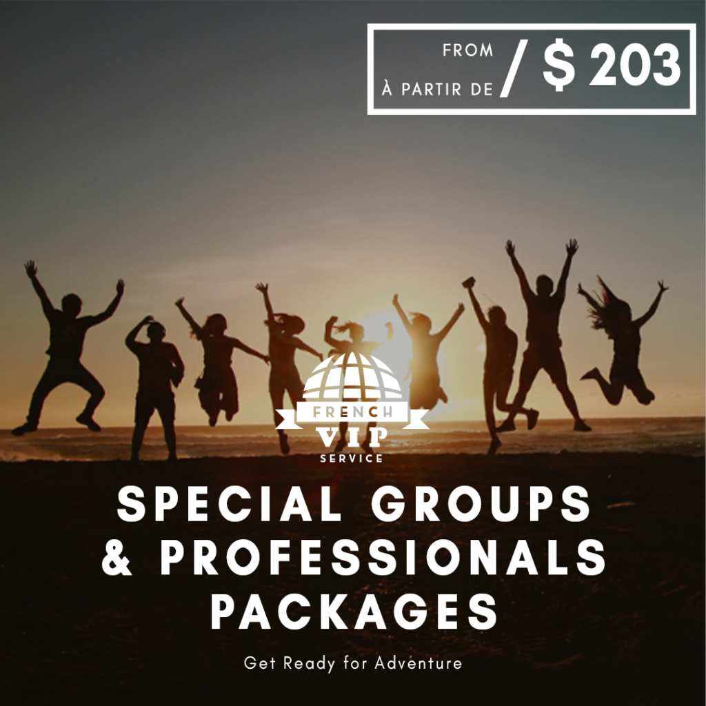 Accueil SPECIAL GROUPS PROFESSIONALS PACKAGES 1024x1024