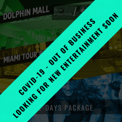 SPECIAL PACKAGES 2 DAYS OFB 394x394