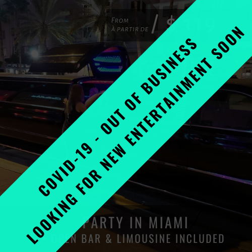 Best-Sellers PARTY IN MIAMI OFB